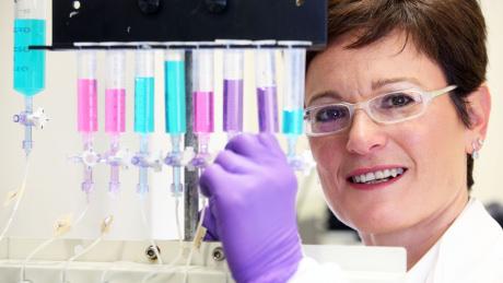کشف علل ایجاد آسم ؛کشفی بزرگ در حوزۀ پزشکی