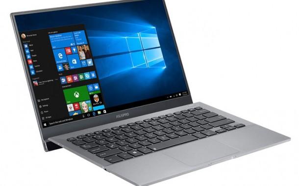 شرکت ایسوس از سبکترین لپتاپ مجهز به سیستمعامل ویندوز ۱۰ رونمایی کرد