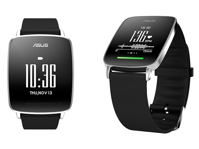 با ساعت Asus VivoWatch مراقب سلامتی خود باشید