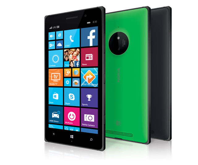 شایعه : نسخه نازک تر تلفن هوشمند Lumia 830 در کار است
