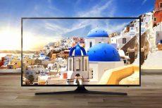 ۱۰ تلویزیون ۴k برتر جهان در سال ۲۰۱۷