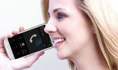 کنترل گوشی هشومند با حرکات بینی ممکن شد