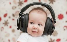 baby headphones