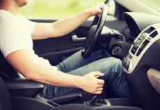 ده عادت بد در رانندگی