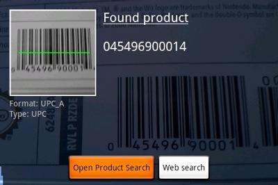 barcodescannerd