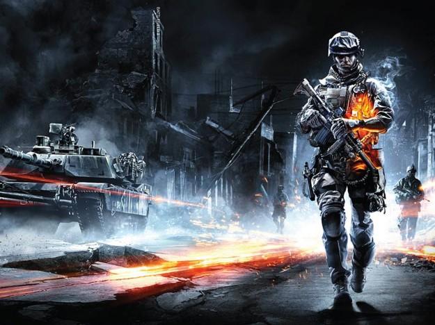 Battlefield 4 (میدان جنگ 4) تایید شد