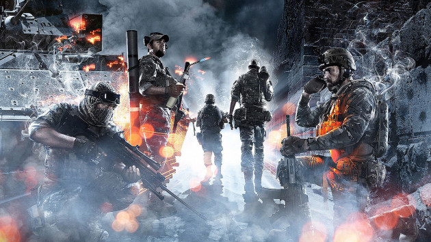انتشار Battlefield 5 در پایان سال 2016| Need for Speed جدیدی در کار است