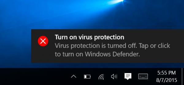 بهترین آنتی ویروس برای ویندوز 10