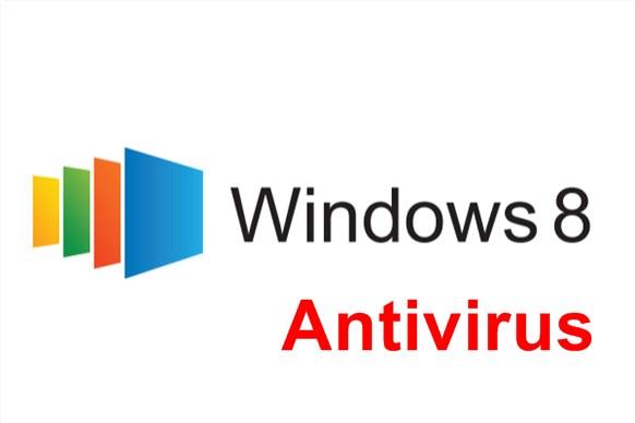 7 آنتی ویروس برتر برای ویندوز 8