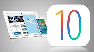 beta ios10