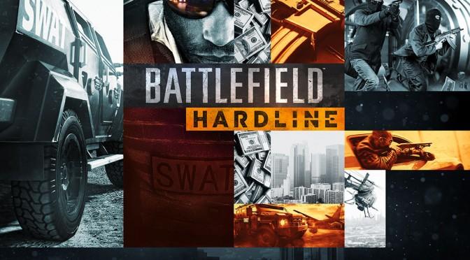انتشار تصاویر جدید از Battlefield: Hardline