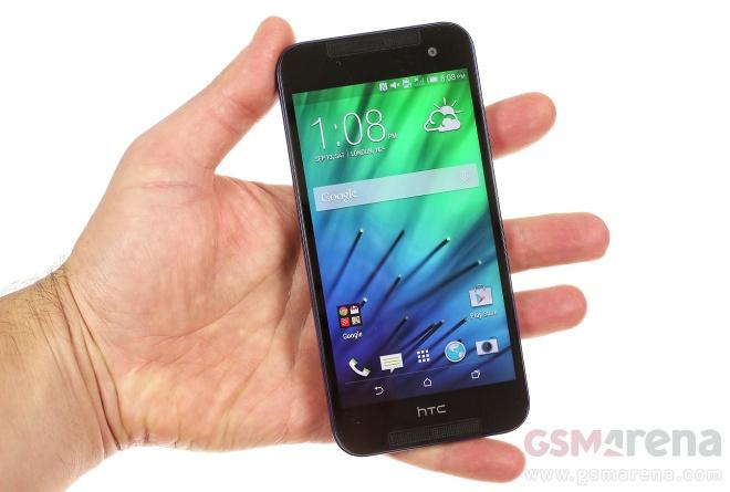 نگاهی کوتاه به HTC Butterfly 2