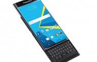 BlackBerry: مدل Priv تا سال آینده طعم مارشملو را نمی چشد
