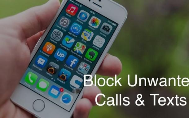 چگونه تماس های مزاحم را در iOS و ویندوز فون مسدود کنیم؟