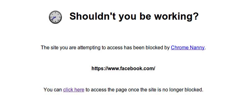 چگونه برخی از وبسایت ها را در گوگل کروم مسدود کنیم؟