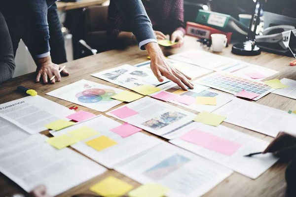 شاخص 3 مورد قابل توجه کسب و کارهای کوچک در استراتژی بازاریابی