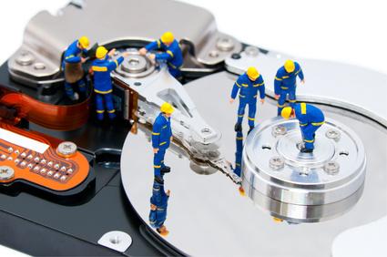 مدرسه گیک ها؛ یادگیری بازگرداندن فایل های حذف شده در 3 دقیقه(مبتدی)