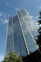 برج آبي