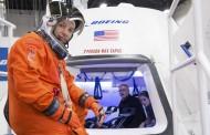 بی نیازی آمریکا از روسیه و چین با رونمایی از لباس فضانوردی استارلاینر