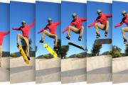 چگونه از Photo Bursts و Live Photos در ios فایل GIF بسازیم؟