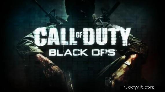 """black ops 2"" شایعه یا واقعیت ؟!"