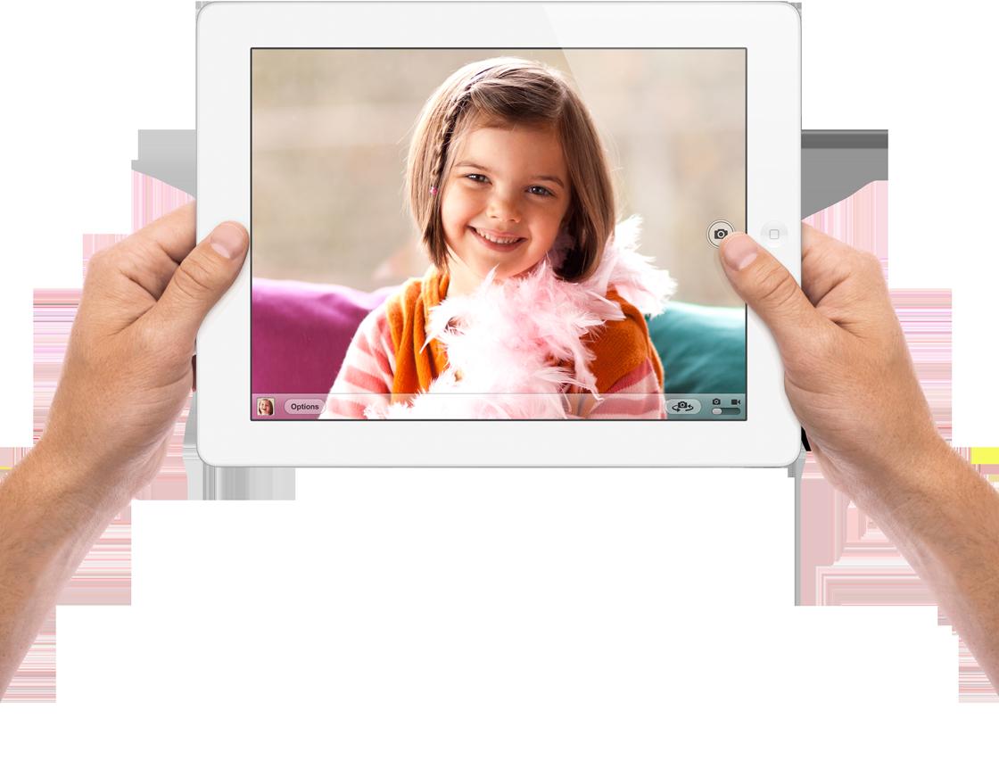 بررسی تخصصی New iPad ( قسمت چهارم )