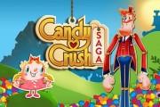 بازی محبوب Candy Crush Sega برای ویندوزفون برزورسانی شد