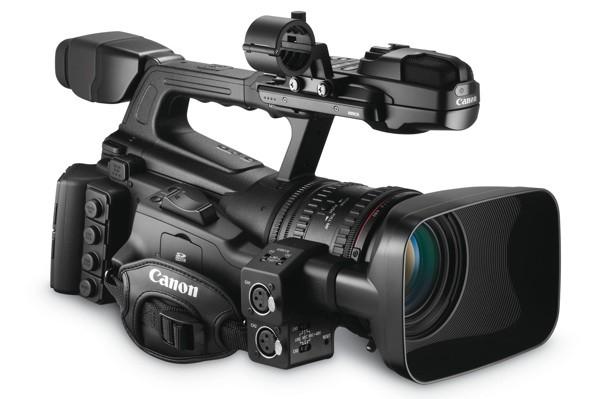 كانن XF305 ، XF300 آغاز عرضه دوربینهای فیلمبرداری حرفه ای با ضبط ...كانن XF305 ، XF300 آغاز عرضه دوربینهای فیلمبرداری حرفه ای با ضبط مستقیم بر  روی حافظه فلش