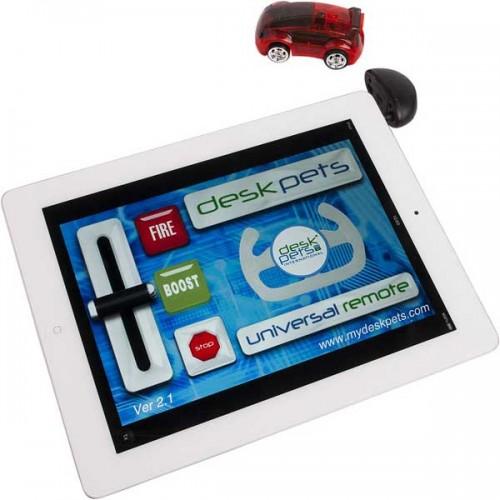 با گوشی یا تبلت خود اسباب بازی ها را کنترل کنید