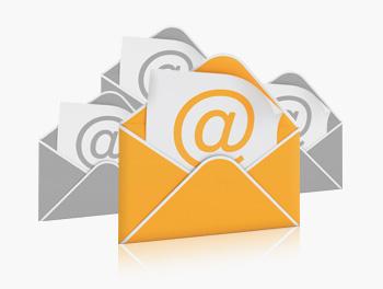 تغییر آدرس ایمیل بدون حذف محتوا