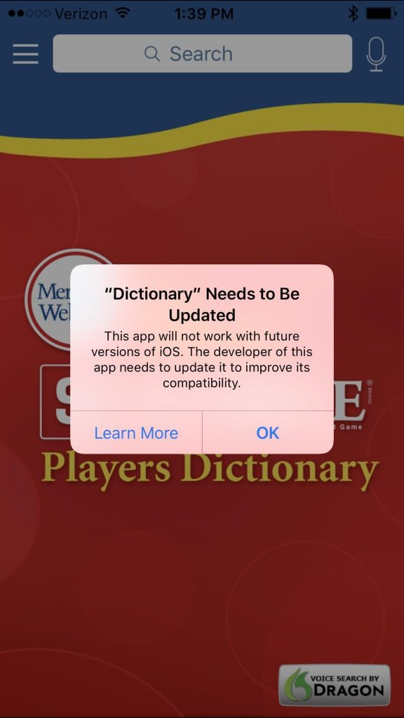 اپلیکیشنهای ۳۲ بیتی که در iOS 11 کار نخواهند کرد