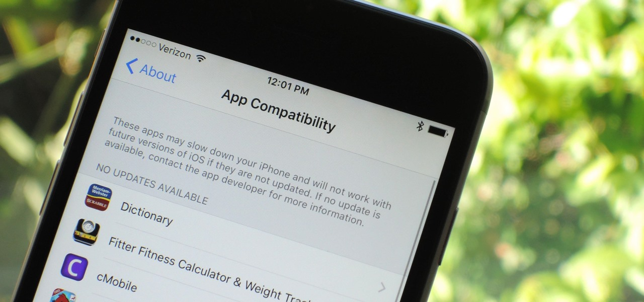 check-your-iphone-for-32-bit-apps-wont-work-ios-11