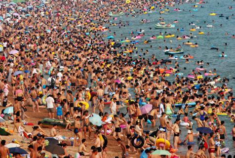 اکنون نزدیک به ۱/۳ میلیارد تلفن همراه در چین وجود دارد