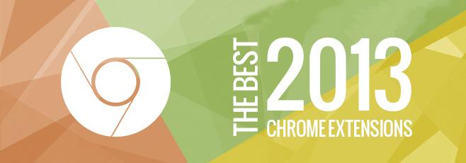 chrome 2013