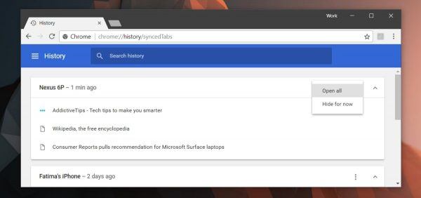 open-chrome-mobile-tabs-on-your-desktop