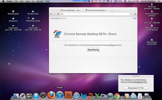 اکنون Remote Desktop گوگل کروم روی سیستم های لینوکس پشتیبانی می شود