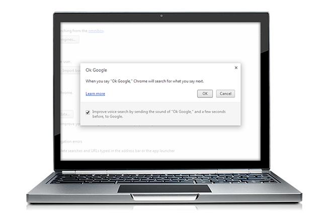 چگونه قابلیت جستجوی صوتی را در مرورگر گوگل کروم فعال کنیم؟