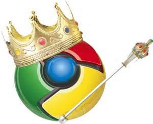 کاربران اندرویدی، گوگل کروم را برترین مرورگر می دانند!