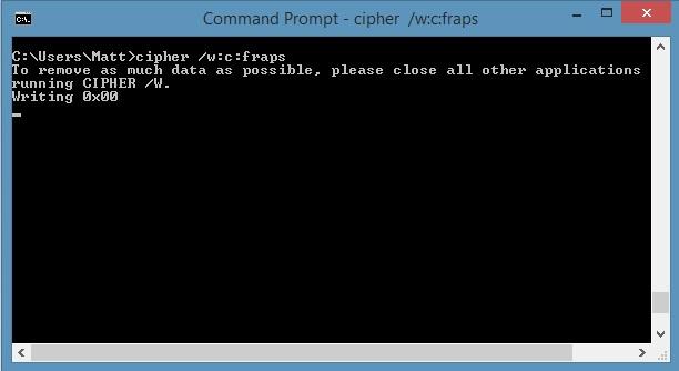15 دستور CMD که هر کاربر ویندوز باید بداند – بخش اول