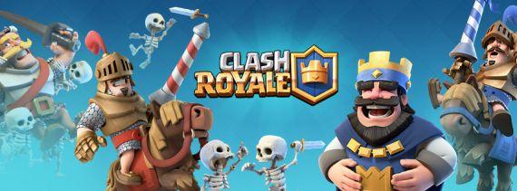 جزئیات آپدیت جدید Clash Royale در سپتامبر ۲۰۱۶