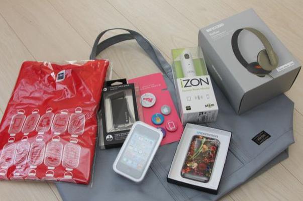 Lucky Bag یا کیسه های شانسی  apple امسال از 2 ژانویه در دسترس کاربران قرار می گیرد
