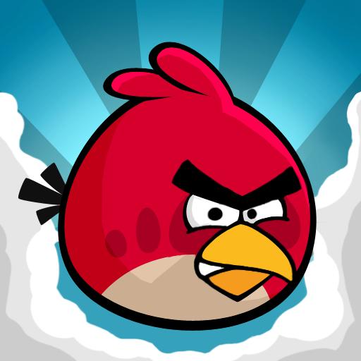 دانلود تم پرندگان خشمگین مخصوص ویندوز سون (32 و 64 بیتی)