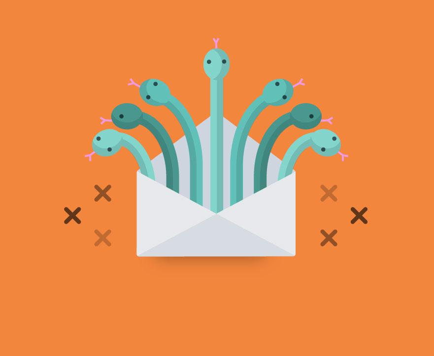 افسانه های ایمیل مارکتینگ