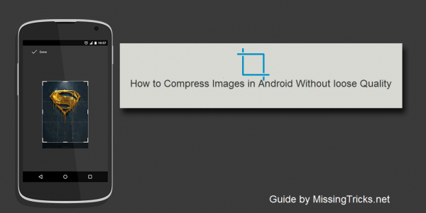 compress-images-android