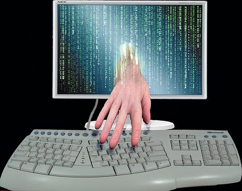 مقابله با جاسوسان اینترنتی