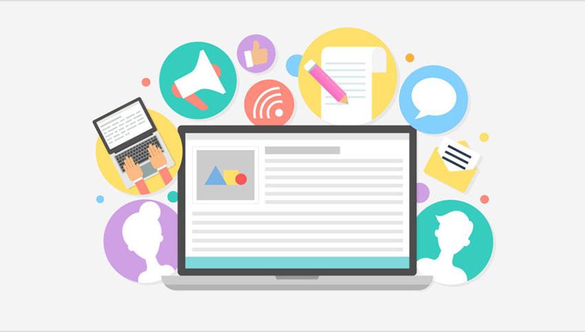آشنایی با عبارات مهم در بازاریابی دیجیتال - بازاریابی محتوایی