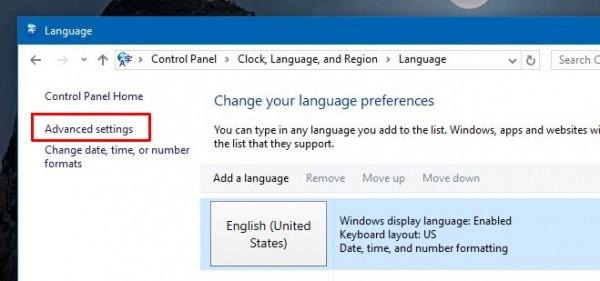 control-panel-language