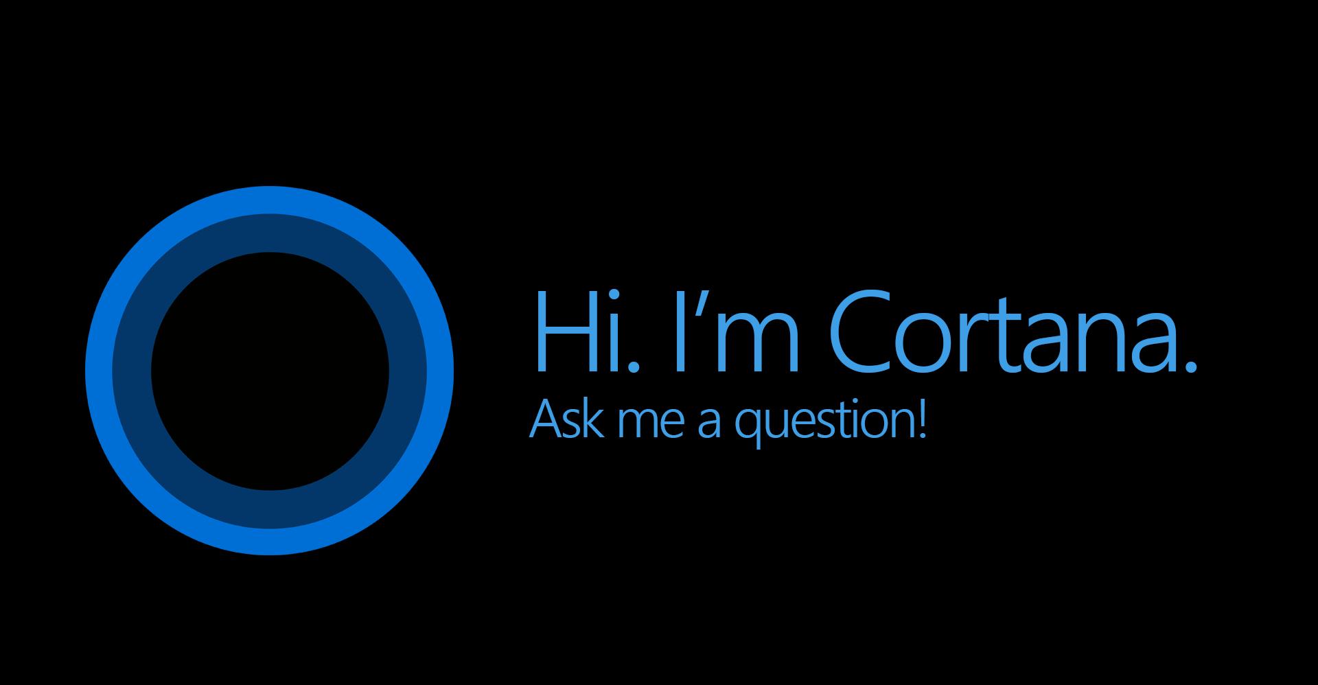 Cortana به IOS می آید