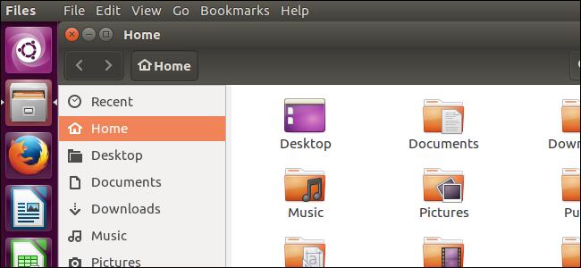 درایو USB زندهی اوبونتو