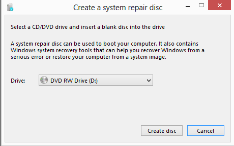 create-a-system-repair-disc